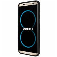 Черный металлический бампер для Samsung Galaxy Note 8